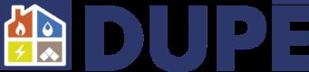 Dupé – Plomberie, Électricité, Carrelage, Chauffage Logo